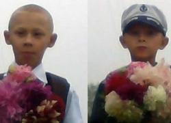 11-летний Вова и 8-летний Сережа Кулаковы 3 ноября 2013 года ушли из своего дома в поселке Речной, Кировской области