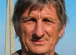 Юрий Ожерельев пропал вместе с фурой водки в 2016 году, ни его, ни фуру так и не нашли
